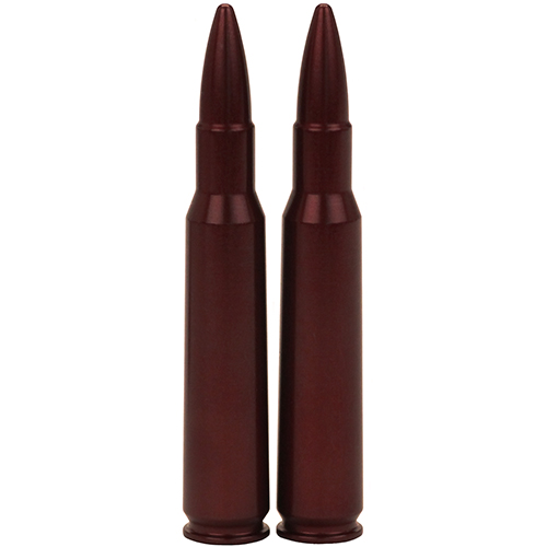 Rifle Metal Snap Caps 7x57Msr 2pk