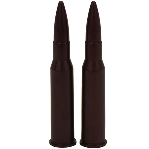 7.62 x 54 Russ,2, Rifle Snap Caps