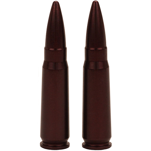 Rifle Metal Snap Caps 7.62x39 2pk