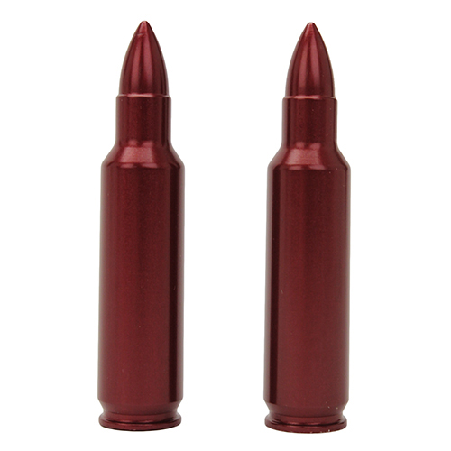 5.6 x 52 R,2, Rifle Snap Caps