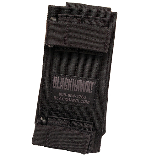 Buttstock Mag Pch M4 Collapsible Blk