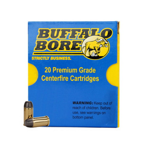 45AutoRim+P 255gr Hard Cast FN /20