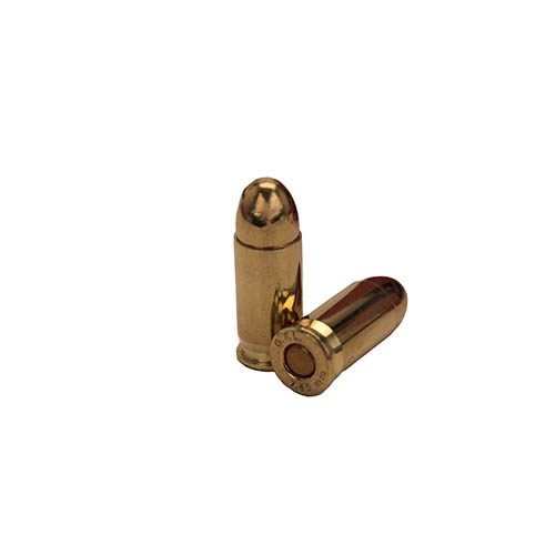 .32 ACP 73 Grain Full Metal Jacket by Fiocchi Ammo (Per 50)