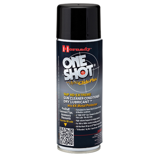 Tap One Shot Extreme Use Military/LE 5 Oz