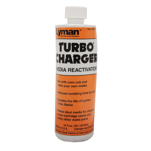 Turbo Charger Reactivator 16 oz by Lyman