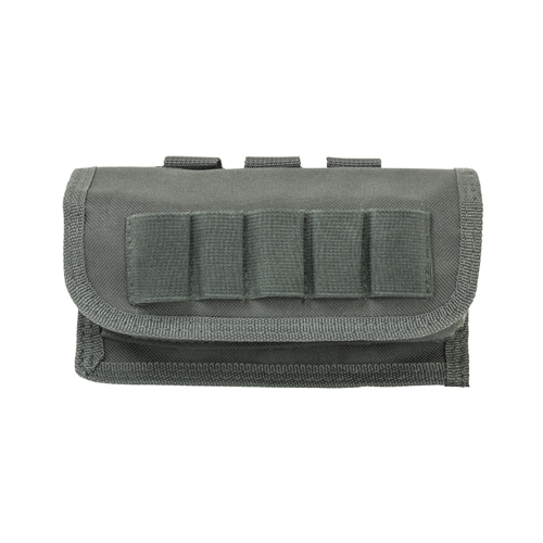 Vism Tact. Shotshell Carrier/Urban Gray