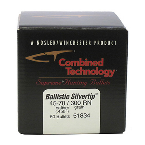 45-70 Govt 300gr Ball ST (50 ct)
