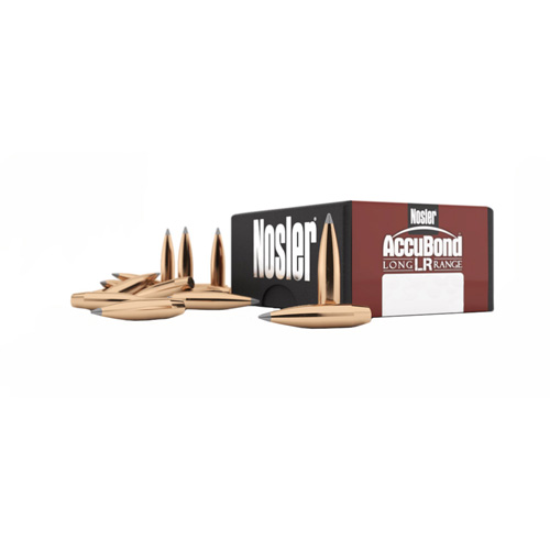 ABLR 7mm - 175gr. SP (100 ct)