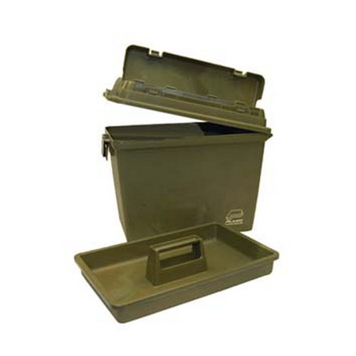 Field Case Deep w/Lift-Out Tray Camo