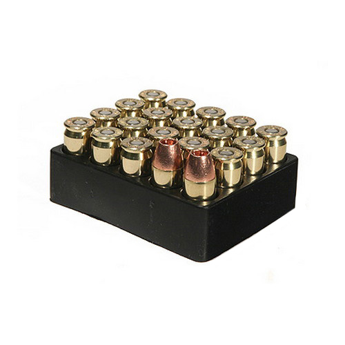 45ACP TacOps 185gr Solid Copper HP /20