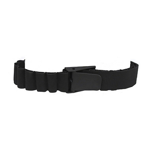 Shotshell Cartridge Belt Black